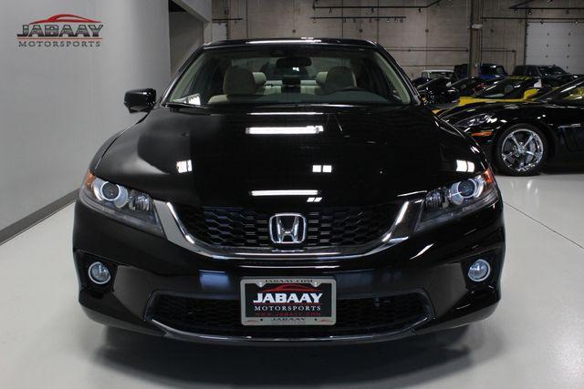 2014 Honda Accord EX-L Merrillville, Indiana 7