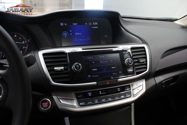 2014 Honda Accord EX-L Merrillville, Indiana 19