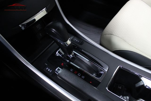 2014 Honda Accord EX-L Merrillville, Indiana 23