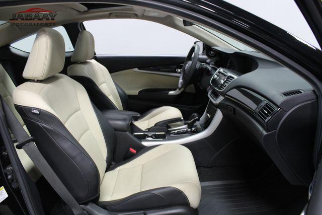 2014 Honda Accord EX-L Merrillville, Indiana 15