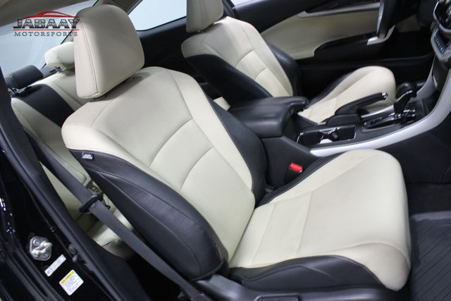 2014 Honda Accord EX-L Merrillville, Indiana 14