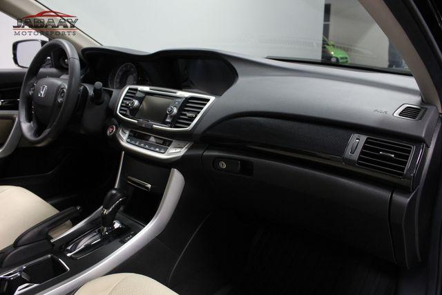 2014 Honda Accord EX-L Merrillville, Indiana 16