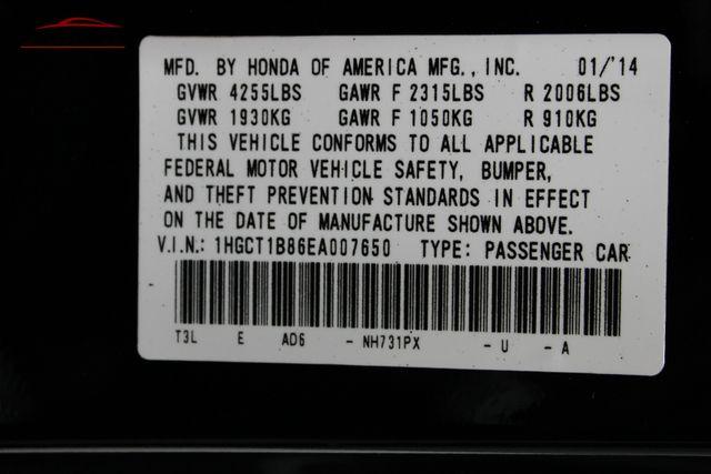 2014 Honda Accord EX-L Merrillville, Indiana 47