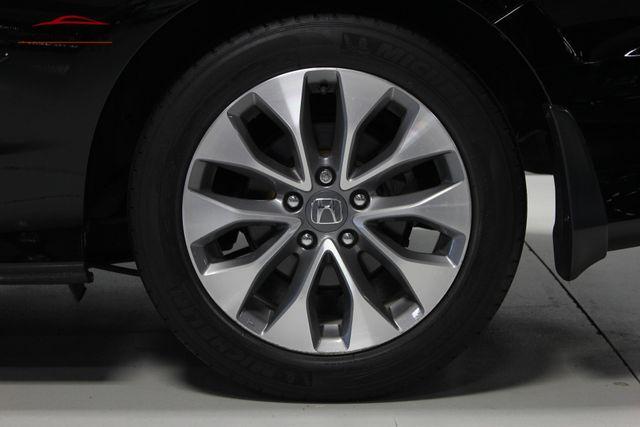 2014 Honda Accord EX-L Merrillville, Indiana 44