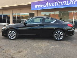 2014 Honda Accord LX-S 5 YEAR/60,000 MILE FACTORY POWERTRAIN WARRANTY Mesa, Arizona 1