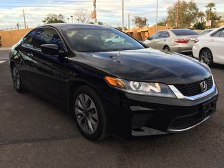 2014 Honda Accord LX-S 5 YEAR/60,000 MILE FACTORY POWERTRAIN WARRANTY Mesa, Arizona 6