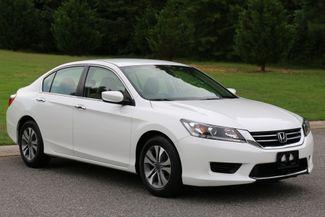 2014 Honda Accord LX Mooresville, North Carolina
