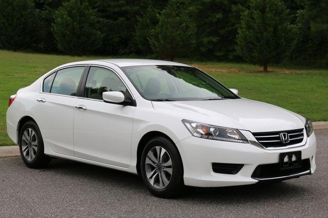 2014 Honda Accord LX Mooresville, North Carolina 0