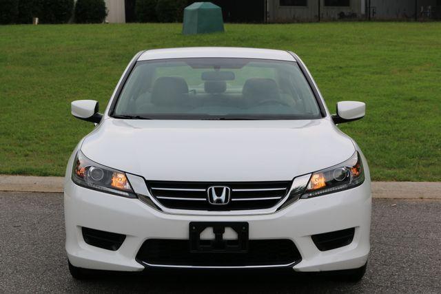 2014 Honda Accord LX Mooresville, North Carolina 1