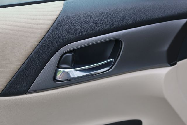 2014 Honda Accord LX Mooresville, North Carolina 10