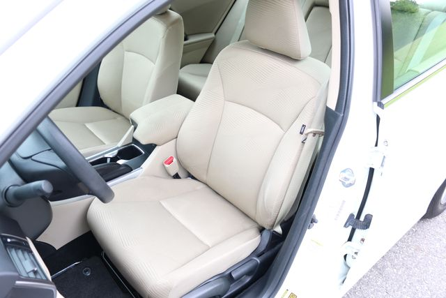 2014 Honda Accord LX Mooresville, North Carolina 11