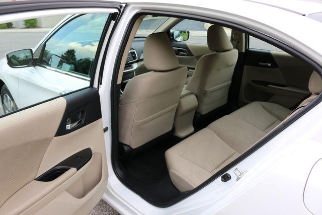2014 Honda Accord LX Mooresville, North Carolina 12