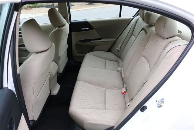 2014 Honda Accord LX Mooresville, North Carolina 13