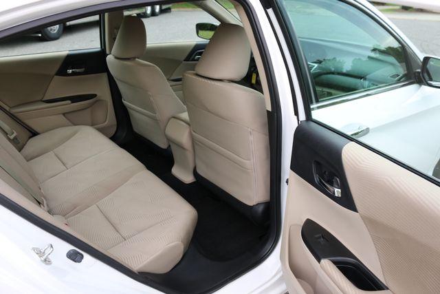 2014 Honda Accord LX Mooresville, North Carolina 15