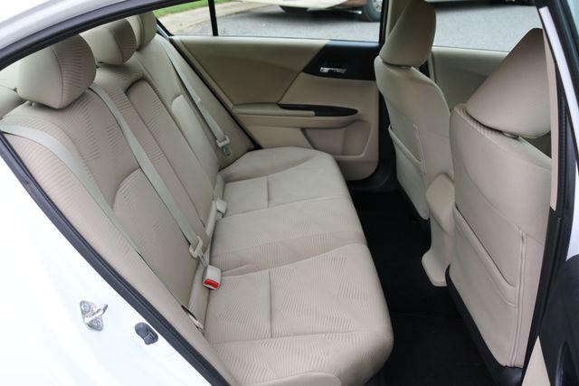 2014 Honda Accord LX Mooresville, North Carolina 16