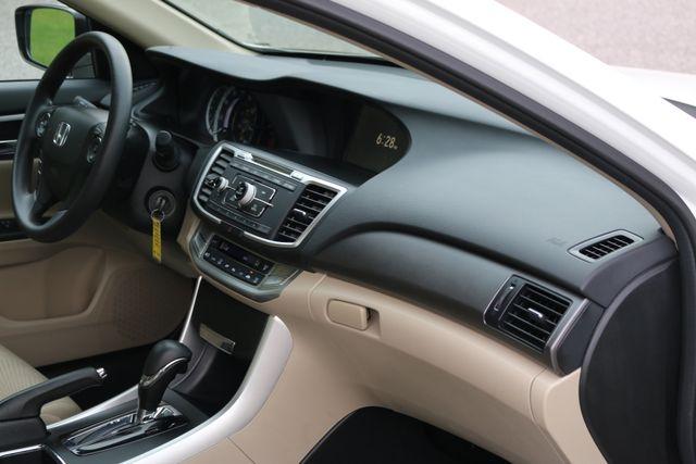 2014 Honda Accord LX Mooresville, North Carolina 19