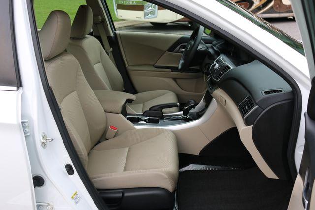 2014 Honda Accord LX Mooresville, North Carolina 20