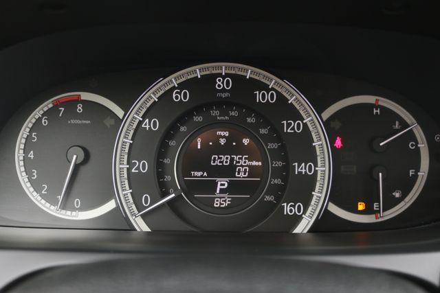 2014 Honda Accord LX Mooresville, North Carolina 24