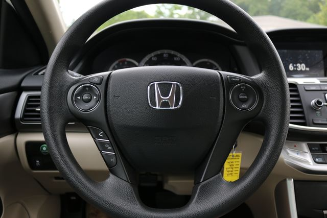 2014 Honda Accord LX Mooresville, North Carolina 25