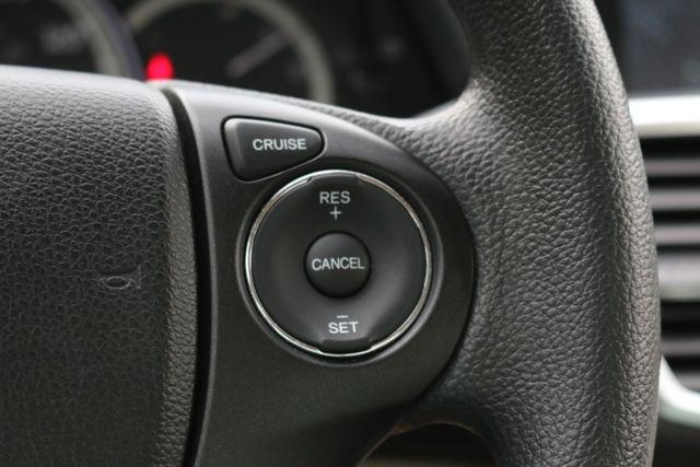 2014 Honda Accord LX Mooresville, North Carolina 28