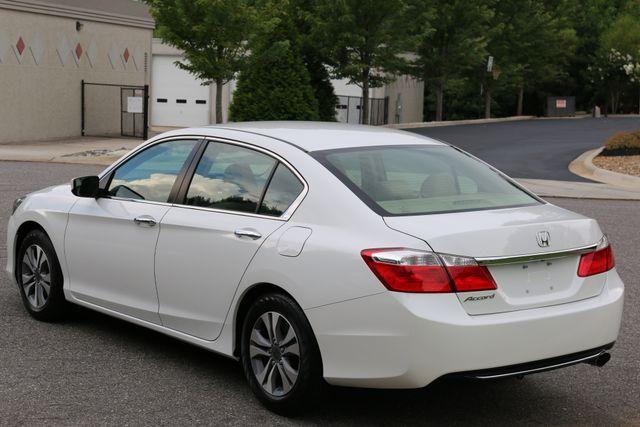 2014 Honda Accord LX Mooresville, North Carolina 3