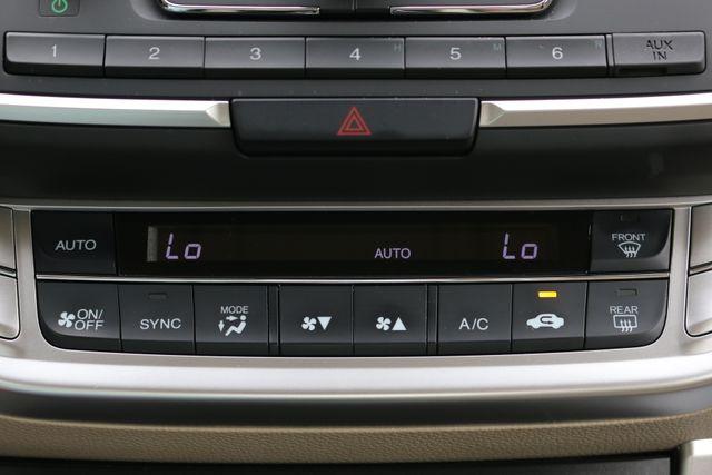 2014 Honda Accord LX Mooresville, North Carolina 36