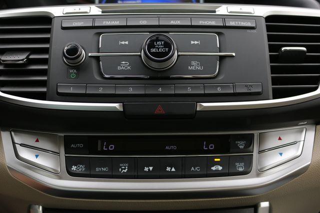 2014 Honda Accord LX Mooresville, North Carolina 37