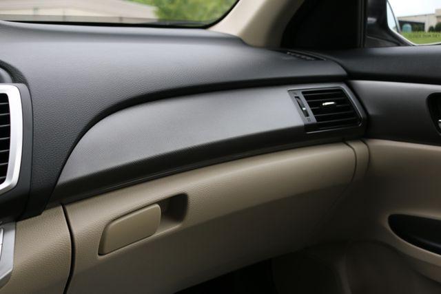 2014 Honda Accord LX Mooresville, North Carolina 41