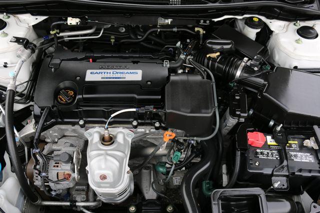 2014 Honda Accord LX Mooresville, North Carolina 43