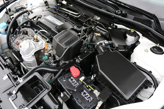 2014 Honda Accord LX Mooresville, North Carolina 45