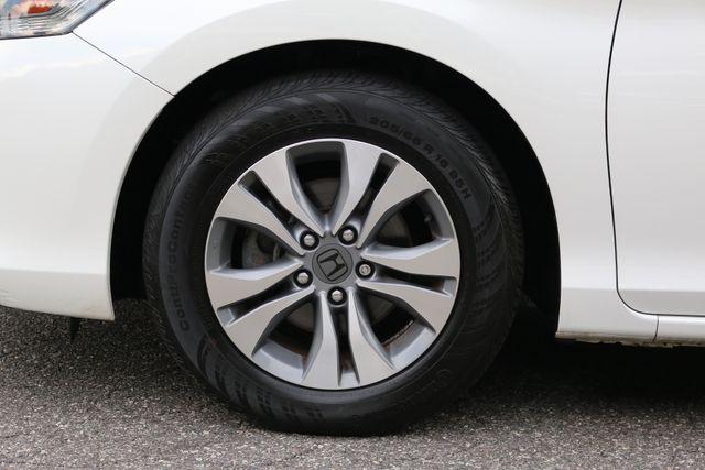2014 Honda Accord LX Mooresville, North Carolina 47