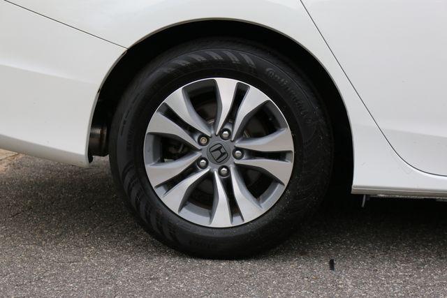 2014 Honda Accord LX Mooresville, North Carolina 49