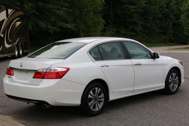 2014 Honda Accord LX Mooresville, North Carolina 5