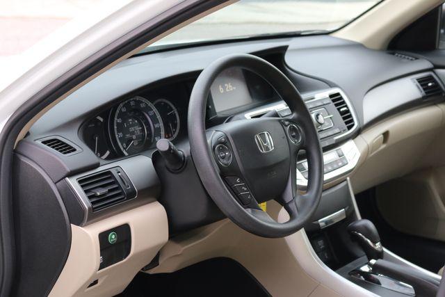 2014 Honda Accord LX Mooresville, North Carolina 7