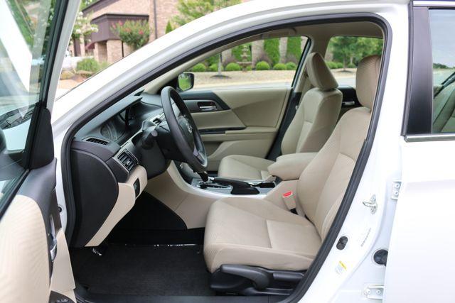 2014 Honda Accord LX Mooresville, North Carolina 8