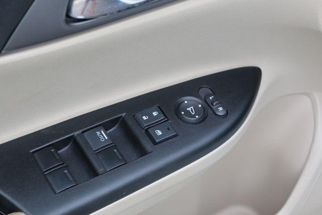 2014 Honda Accord LX Mooresville, North Carolina 9