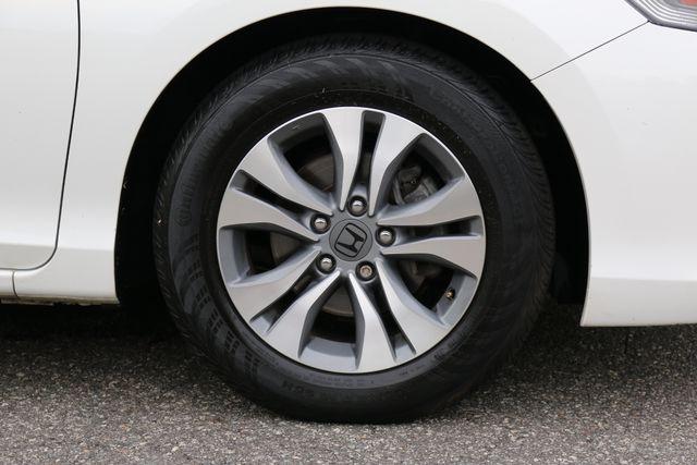 2014 Honda Accord LX Mooresville, North Carolina 50