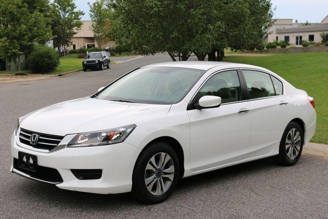 2014 Honda Accord LX Mooresville, North Carolina 51