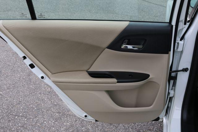 2014 Honda Accord LX Mooresville, North Carolina 62