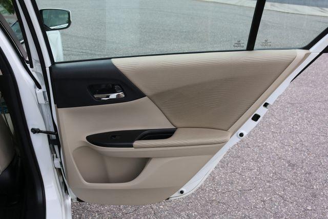 2014 Honda Accord LX Mooresville, North Carolina 64