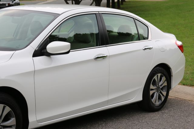 2014 Honda Accord LX Mooresville, North Carolina 52