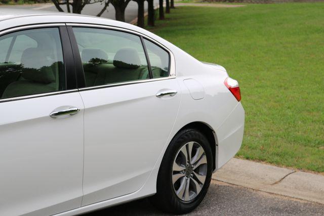 2014 Honda Accord LX Mooresville, North Carolina 53