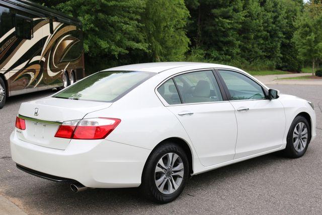 2014 Honda Accord LX Mooresville, North Carolina 56