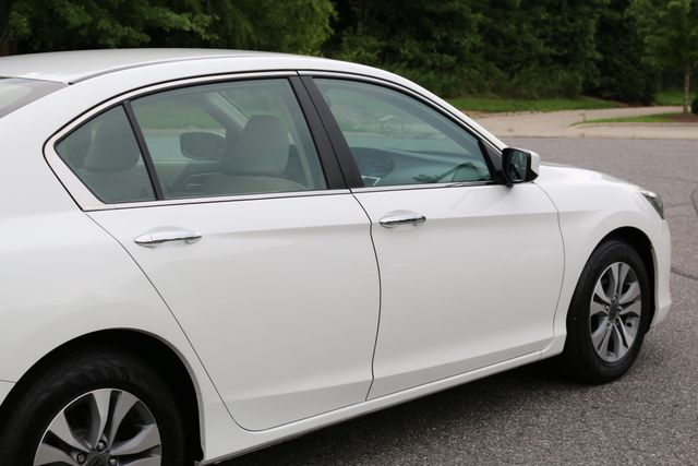 2014 Honda Accord LX Mooresville, North Carolina 57