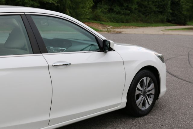 2014 Honda Accord LX Mooresville, North Carolina 58