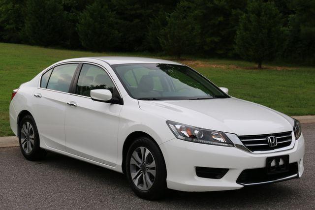 2014 Honda Accord LX Mooresville, North Carolina 59