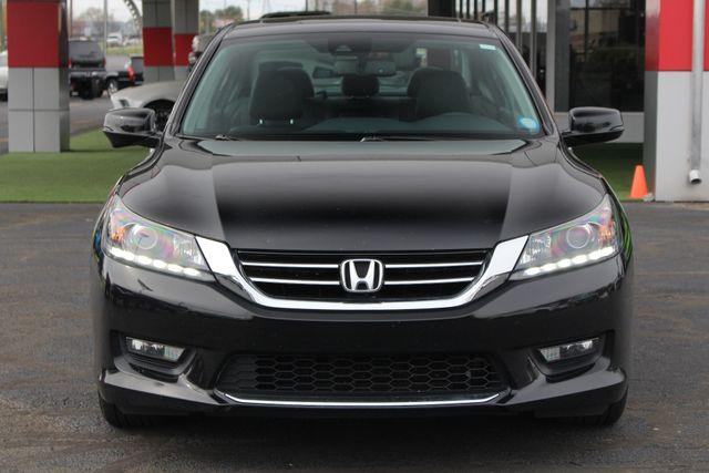 2014 Honda Accord EX-L - 3.5L V6 ENGINE - SUNROOF! Mooresville , NC 17