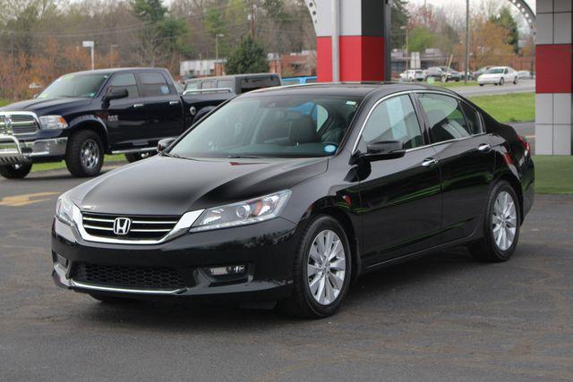 2014 Honda Accord EX-L - 3.5L V6 ENGINE - SUNROOF! Mooresville , NC 24