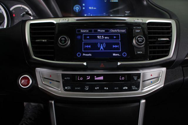 2014 Honda Accord EX-L - 3.5L V6 ENGINE - SUNROOF! Mooresville , NC 39