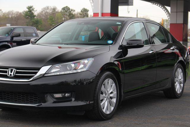 2014 Honda Accord EX-L - 3.5L V6 ENGINE - SUNROOF! Mooresville , NC 26